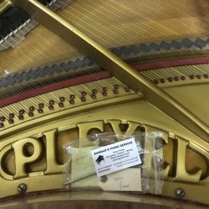 Pleyel Art Deco Piano