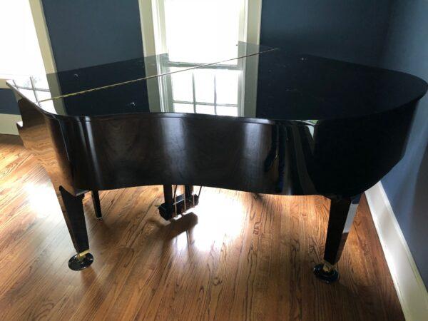Kawai Baby Grand Piano for sale at Amadeus Piano Co Stamford CT